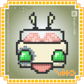 pixel-Telcihc 1 by vin-[oC]